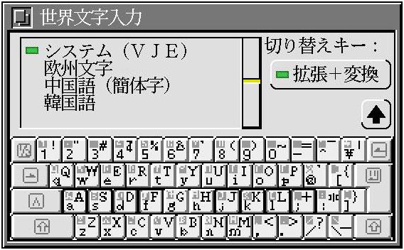 how to make caret symbol on keyboard
